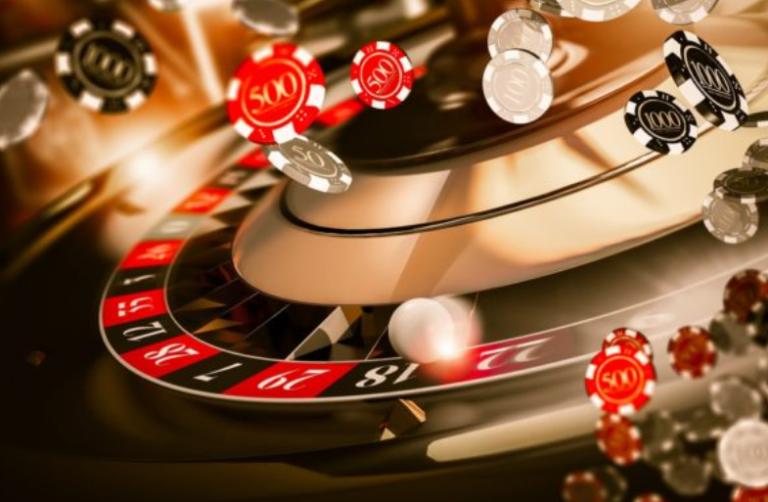 オンラインカジノとは?初心者でも楽しめる魅力を徹底検証!